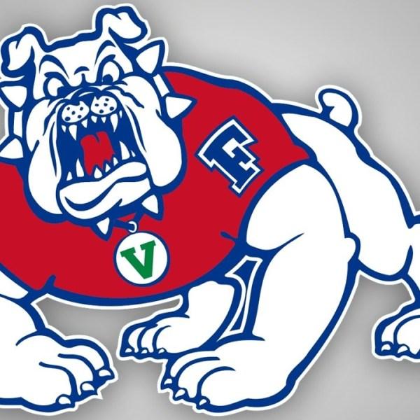 Fresno State Bulldog Logo