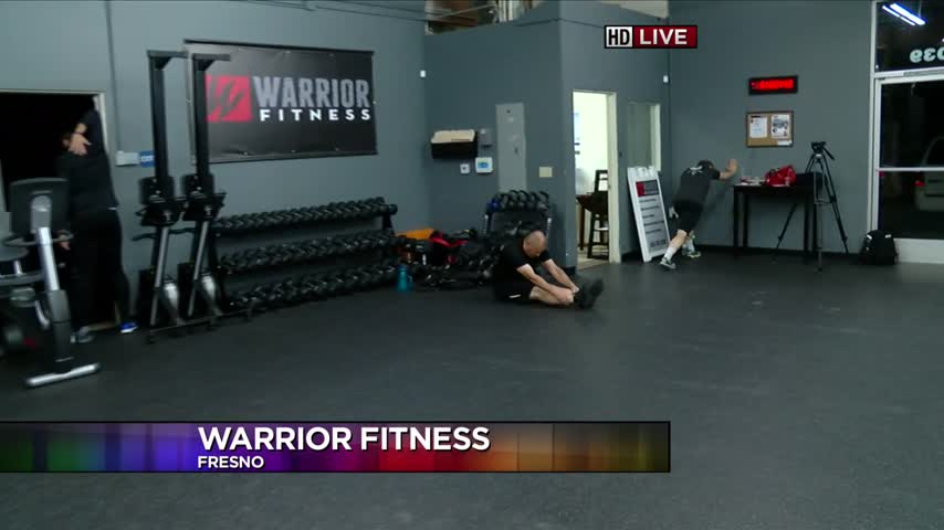 Exceed your expectations at Warrior Fitness_45995784-159532