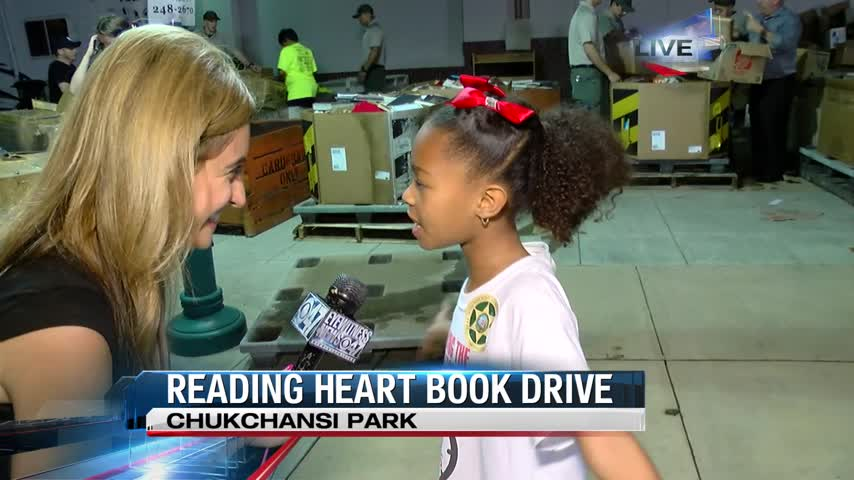 Reading Heart drive continues_20160319080516
