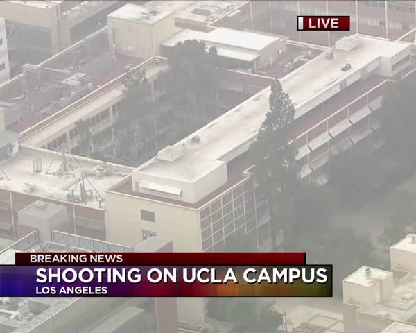 Extended Play- Shooting Investigation On UCLA Campus_41418617-159532