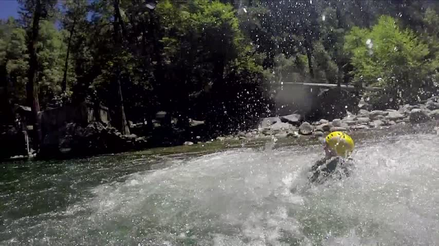 Rescuers Urge Safety After Four Drowning Deaths in Yosemite