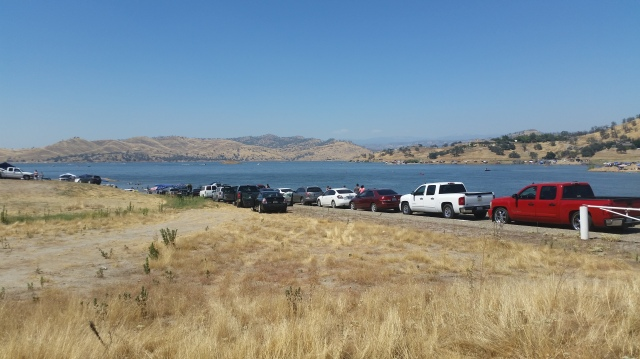 Drowning victim identified. He was fishing with family at Millerton Lake