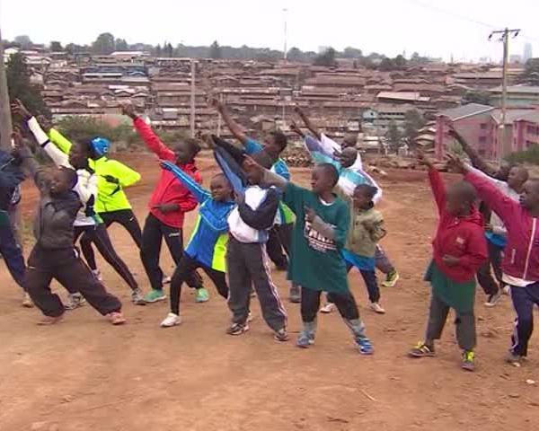 Usain Bolt Inspires Fans Worldwide_50154229-159532
