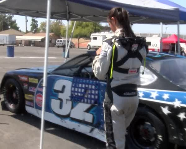 Atwater girl sets racing record_20160919145511