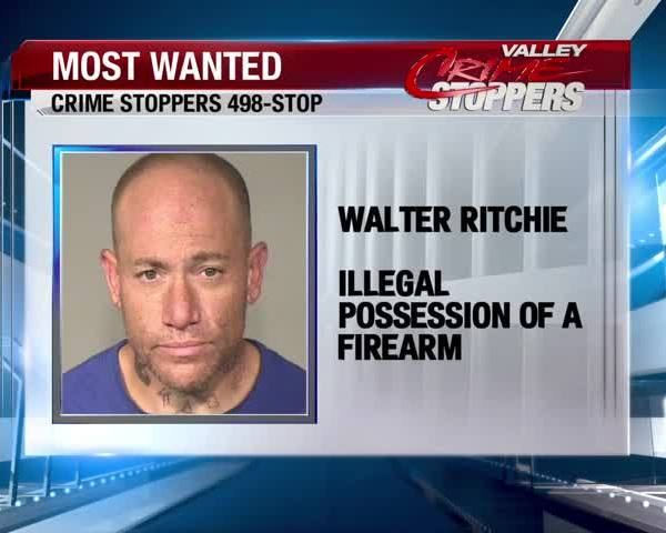 Crime Stoppers Most Wanted- Walter Ritchie_21374537-159532