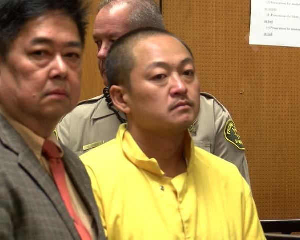 Suspected Jail Shooter- Thong Vang- Makes First Court Appear_20160909002010
