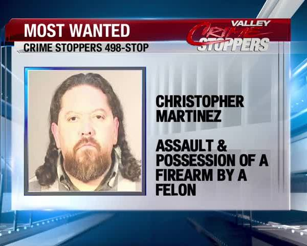 Crime Stoppers Most Wanted- Christopher Martinez_65989866-159532