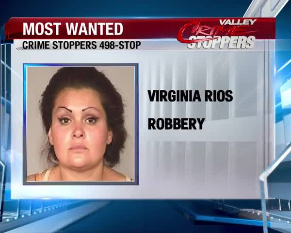 Crime Stoppers Most Wanted- Virginia Rios_33279408-159532