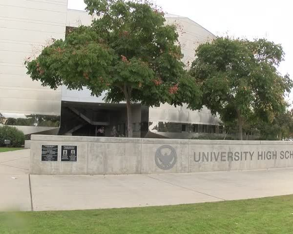 University High Worried About Its Future