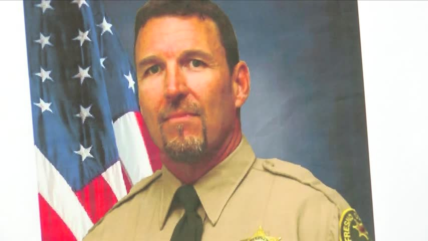 Sgt. Rod Lucas Remembered As Kind Man of Faith