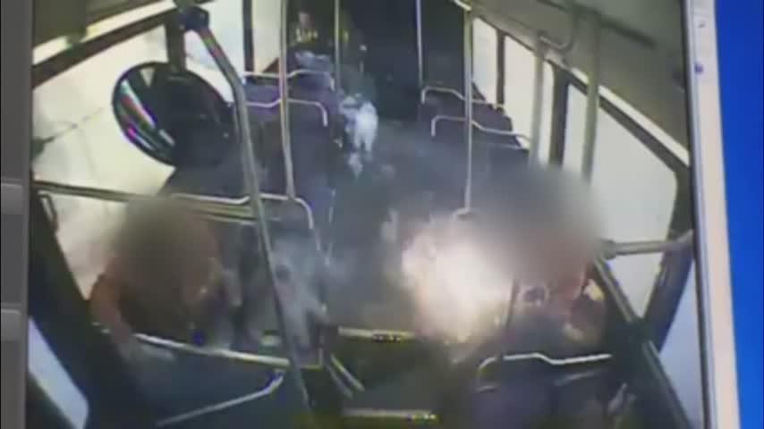 E-Cigarette explodes on Fresno bus_05509922