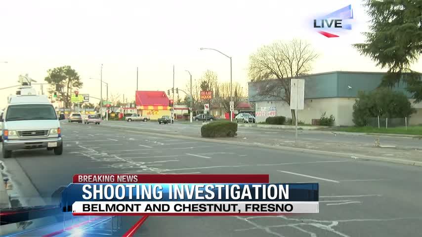 Belmont Shooting UPdate