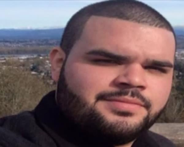 Victim's Family Speaks About Arrest