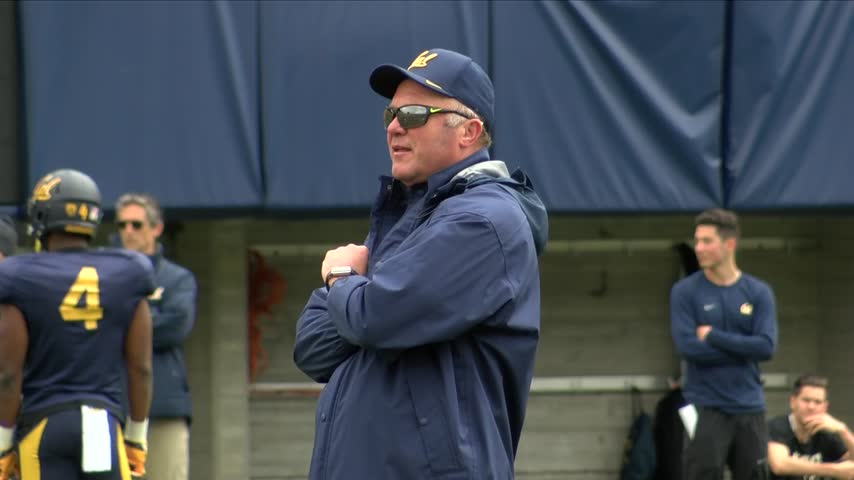 Coaches Corner- DeRuyter enjoying new role at Cal_25723081