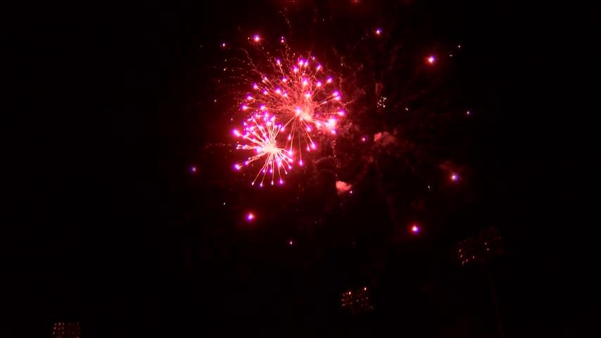 Air officials urge July 4 fireworks restraint