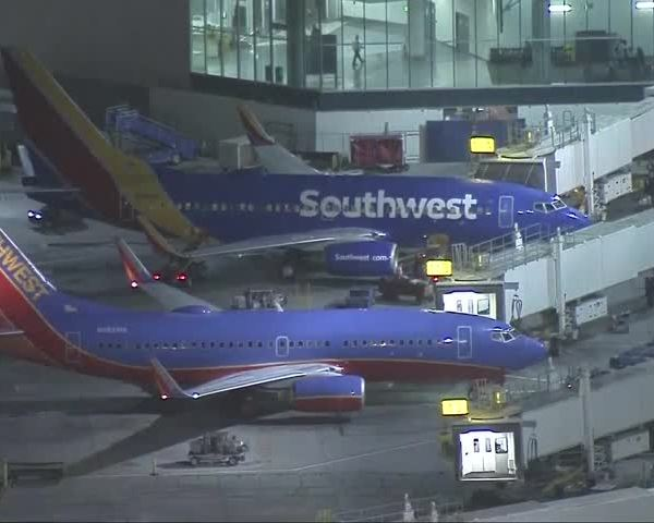 Investigation- Southwest Airlines to Fresno-_97640185