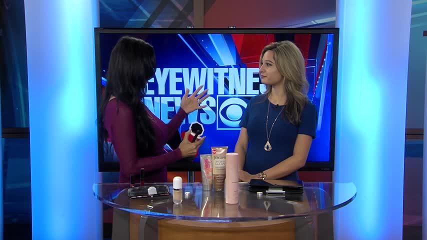 Fall beauty hacks with Valley beauty blogger Paula Lalanne