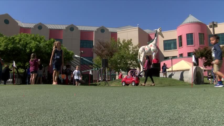 """Valley Children's celebrated """"NICU Grads"""""""