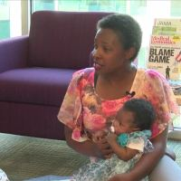 Local Woman Battles Breast Cancer During Pregnancy