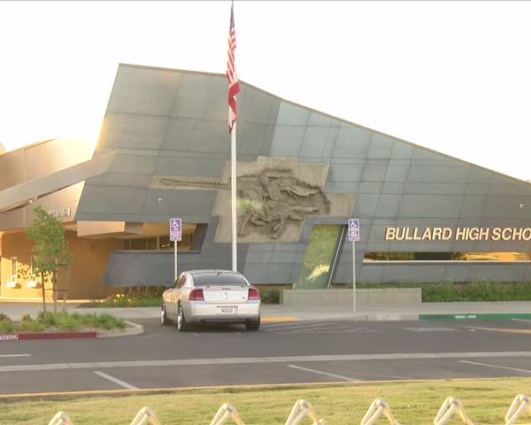 Bullard High School student allegedly attacked for being gay_11085222