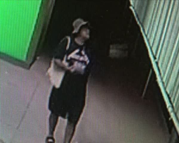 Suspect calls Fulton Street vandalism an act of protest_97745805