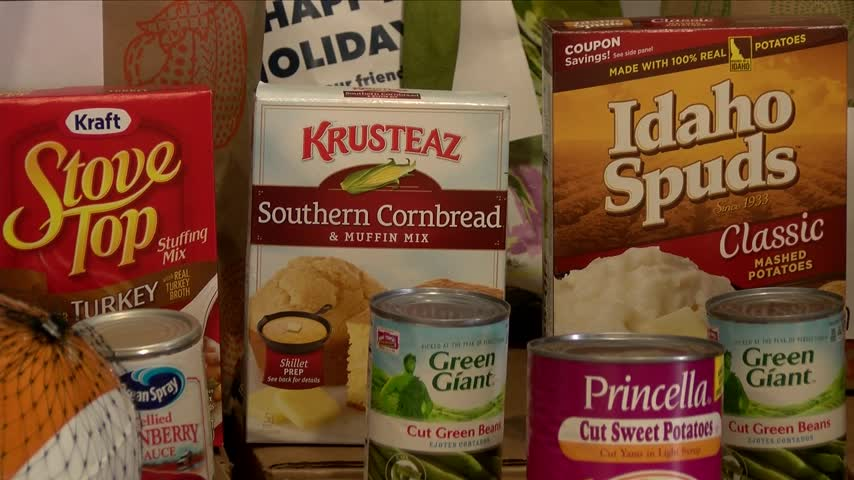 Kaiser Permanente donates 150 boxes of food to Poverello_55563670