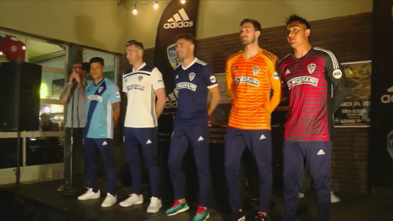 A new soccer team isn't the only thing hitting Downtown Fresno