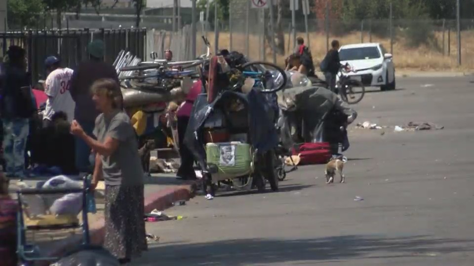 Fresno homeless population continues to grow, officials say