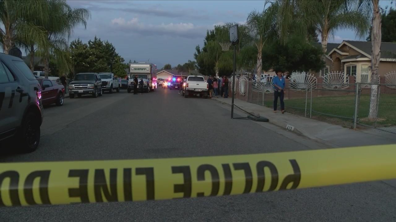 Police investigate possible murder-suicide in Farmersville