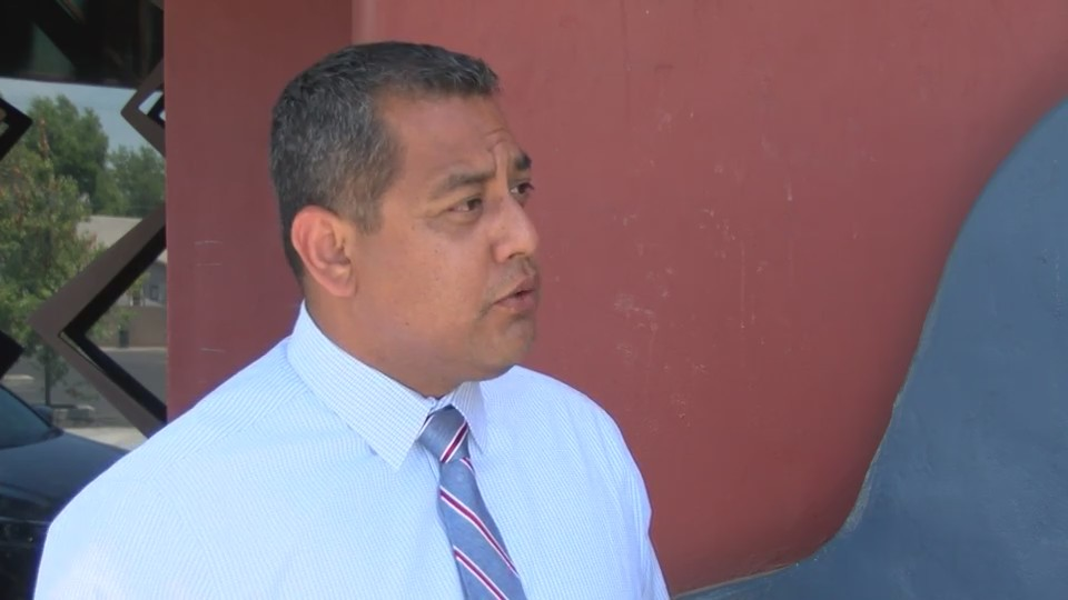 Dist. 3: Miguel Arias moves to November ballot, opponents still fighting for 2nd