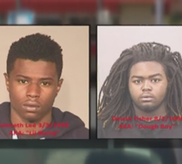 One suspect caught, another still on the loose in connection to a 2016 murder