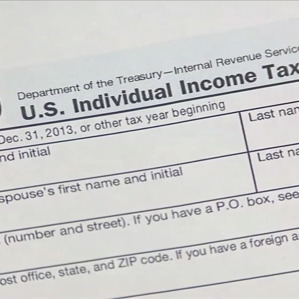 Counting on a tax refund? Check your witholdings