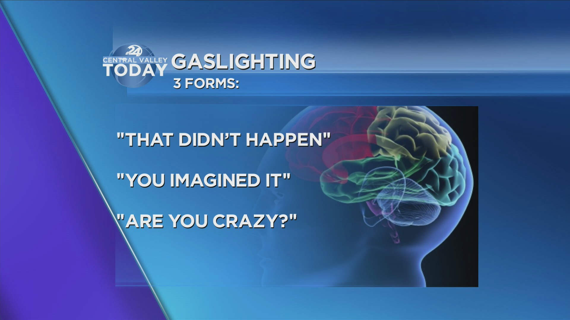 Protect Yourself From Gaslighting