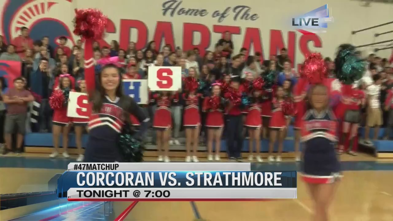 Strathmore High School 5am Hit