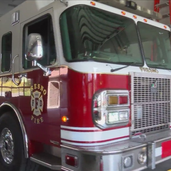 Fresno Fire Department sends more crews, resources to Southern California fires