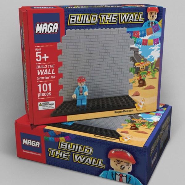 trump build the wall maga blocks-846653543