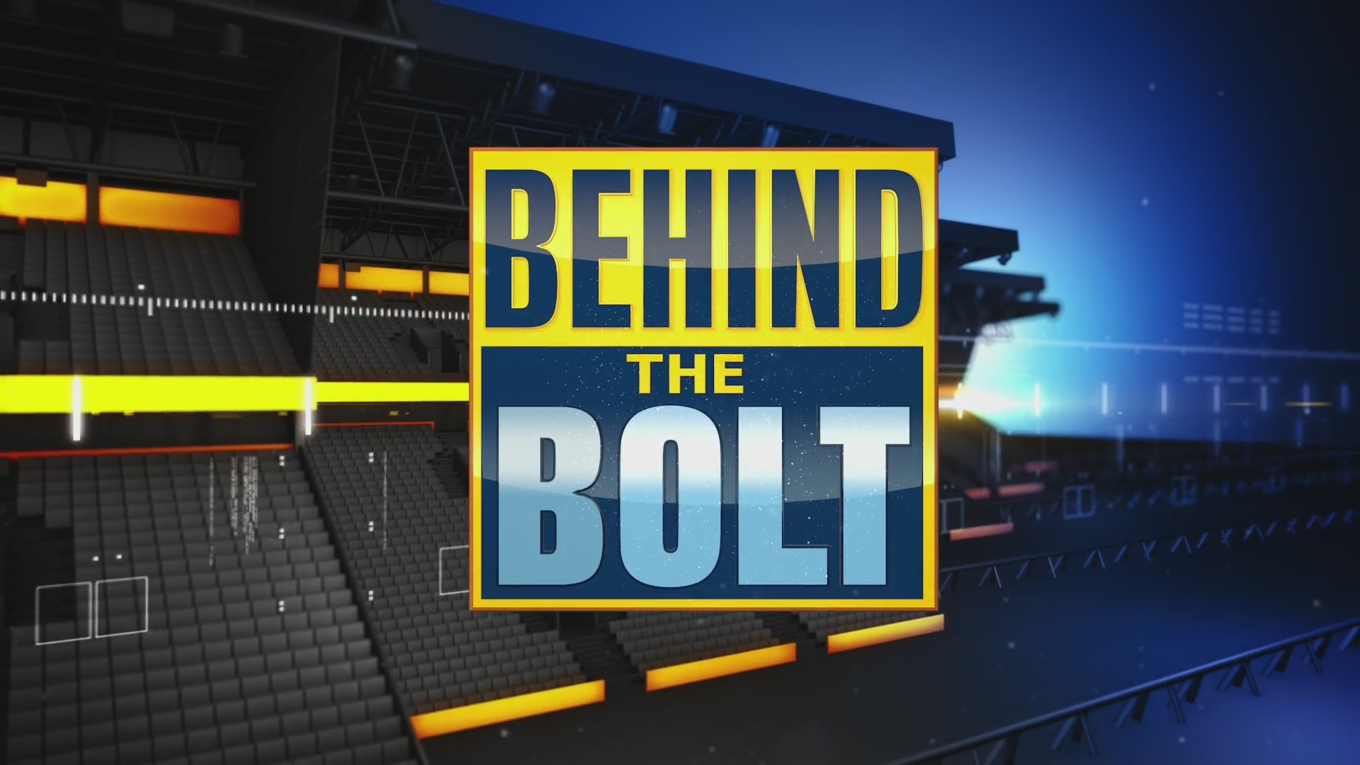 Behind the Bolt