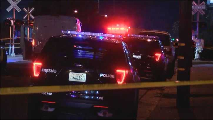 Child struck and killed by train in Central Fresno
