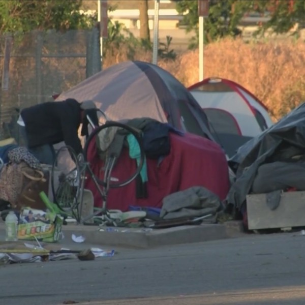 California's homeless rate is on the rise, lawmakers say localities should be held accountable