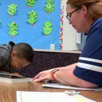 Educator of the Week: Anne Franco, Harvest Elementary