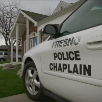 Inspiring the Valley: How the Fresno Police Chaplaincy is taking a new, proactive approach