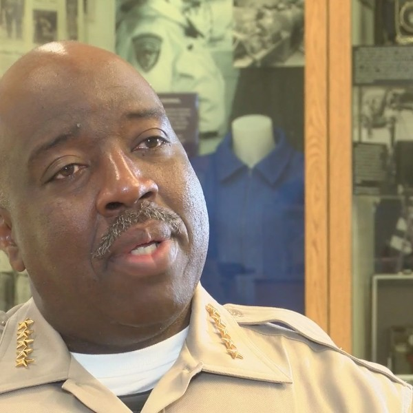 Did you know California Highway Patrol's top cop is from the Valley?