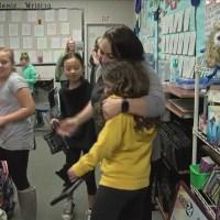 Educator of the Week: Mrs. Lee Strange of Fairmont Elementary School