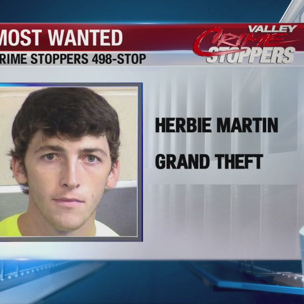 Crime Stoppers Most Wanted: Herbie Martin