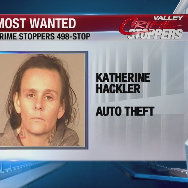 Crime Stoppers Most Wanted: Katherine Hackler