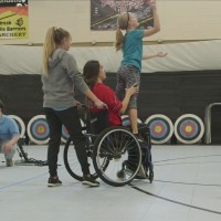 Inspiring the Valley: Break the Barriers is where disabilities become abilities
