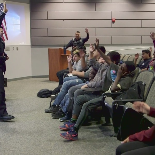 Inspiring the Valley: Fresno Police Activities League helps youth realize their full potential
