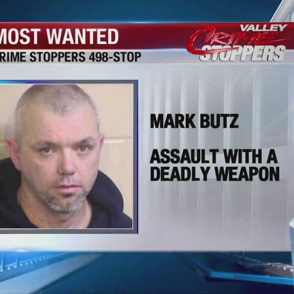Crime Stoppers Most Wanted: Mark Butz