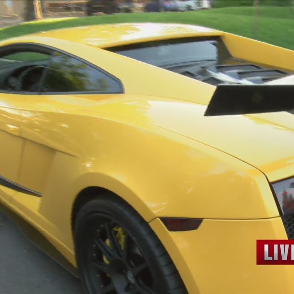 Oxotic of Fresno celebrates anniversary with car show