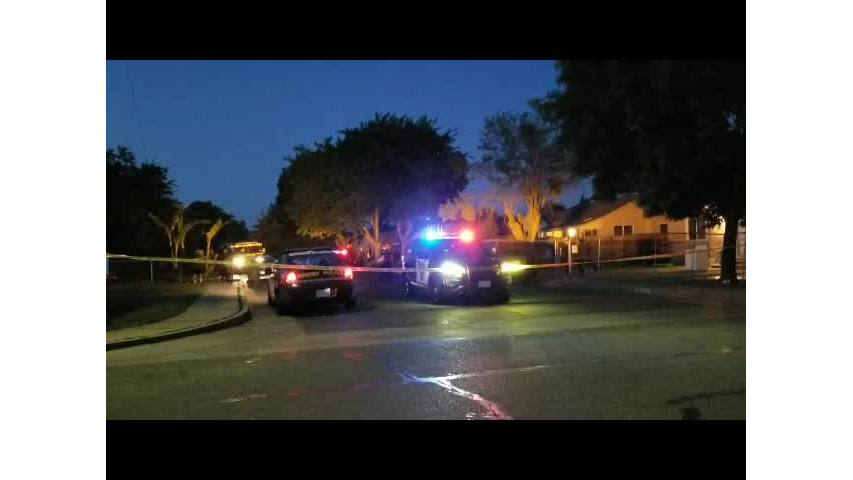 Merced man injured in drive-by shooting, police say